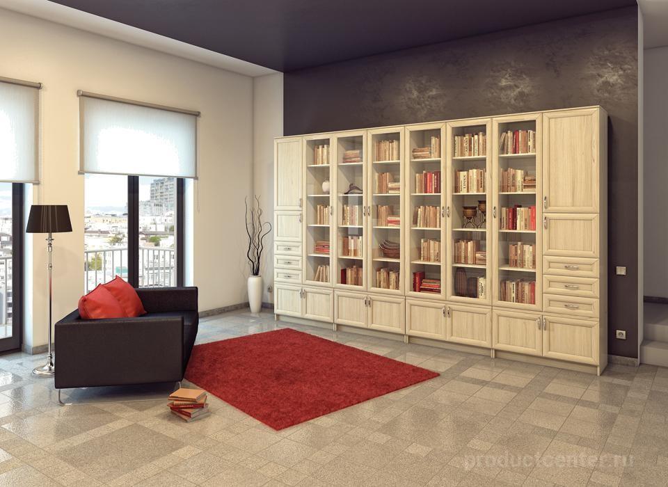 """Мебель для библиотеки от производителя компания """"артис"""". кат."""