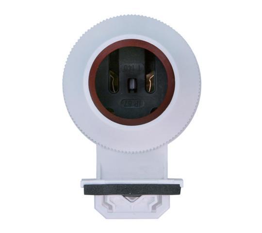 лучшим материалом патроны для люминесцентных ламп кто использует