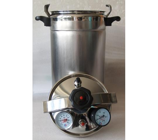 Купить автоклав для домашнего консервирования челябинск видео как правильно выбрать самогонный аппарат для дома