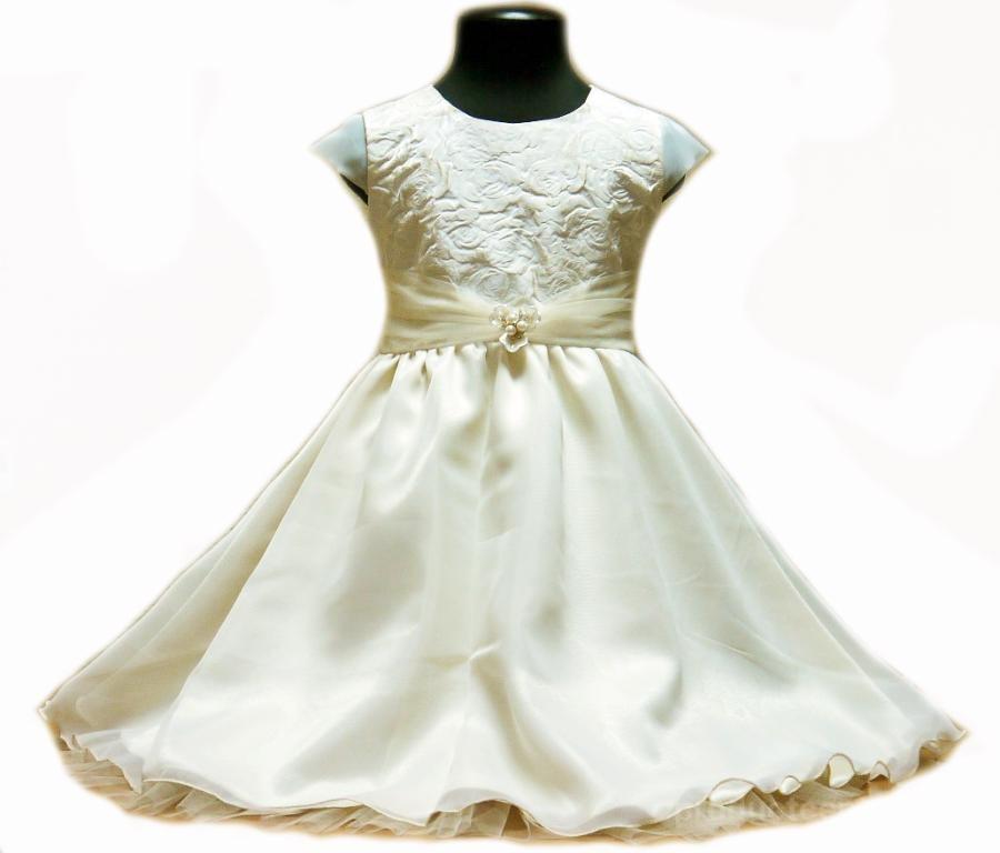 b8e078c2c60de62 Нарядные детские платья от производителя Фабрика «Чупинет». Каталог ...