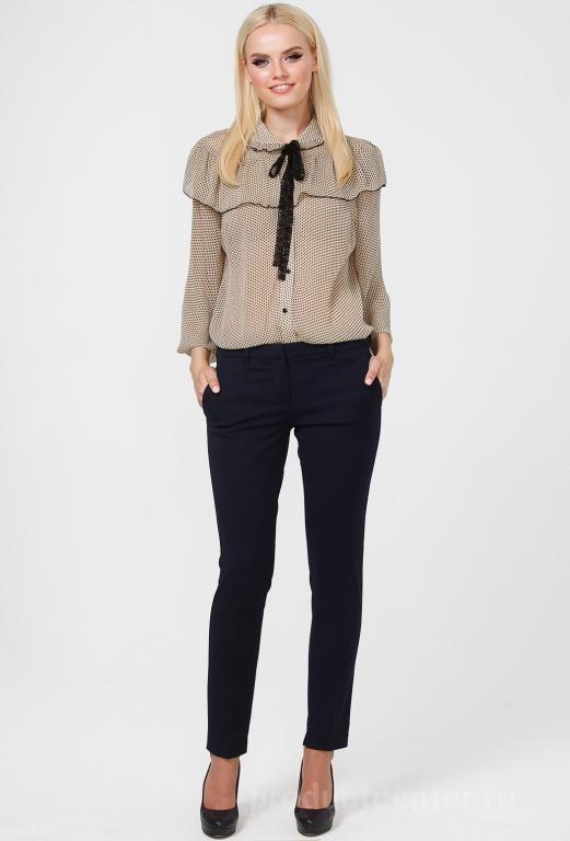 a8f475de9256 Женские офисные брюки ТМ UNIOSTAR, продажа деловой одежды для женщин ...