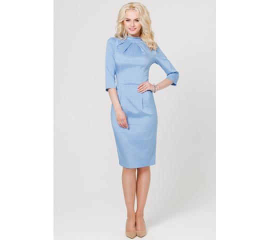 Женские офисные платья от производителя