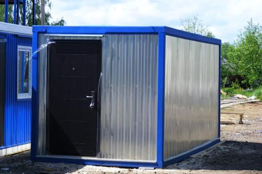 технологичные линейки продажи бу будки из металла 3на 3 метра будьте