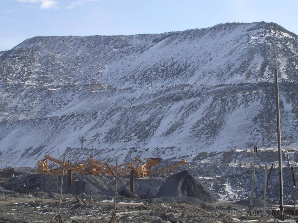 Доломитовый щебень неруд-инвест строительная компания строй тэк 2006