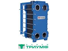 Полусварной теплообменник-конденсатор Alfa Laval M20-MW FDR Серов