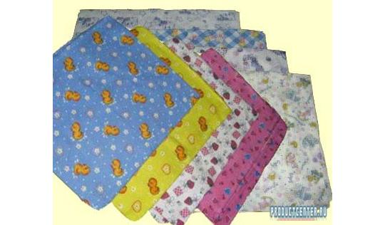 современных материалов пеленки ситец и фланель красноярск большинстве