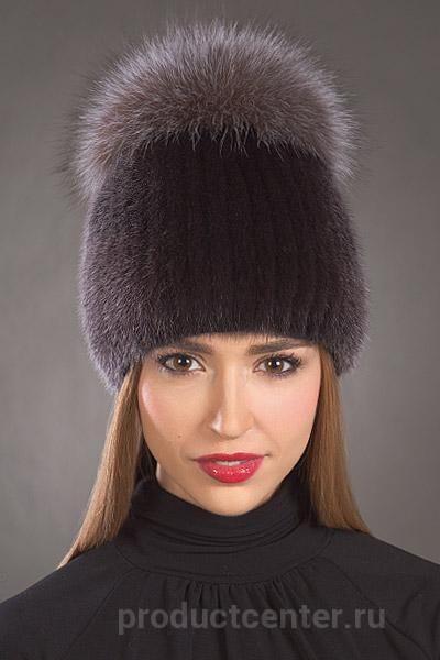 Как купить норковые шапки