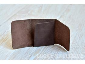 Кошелек Lucky Exclusive Wallet fold