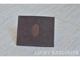 Кошелек Lucky Exclusive Wallet finger