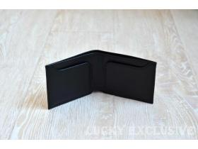 Портмоне Lucky Exclusive Mens wallet
