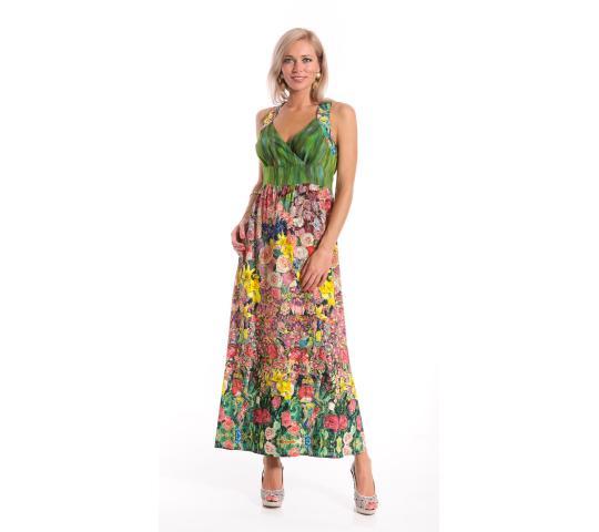 Каталог летние платья оптом