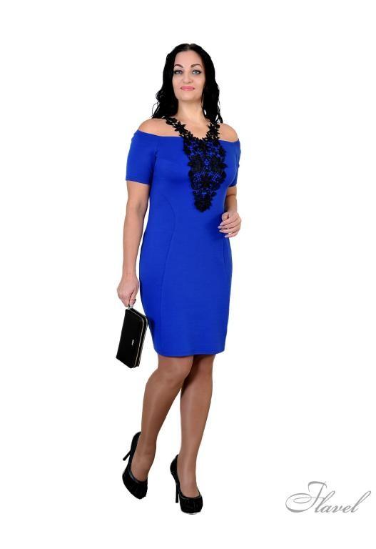 Женские платья оптом от российских производителей каталог