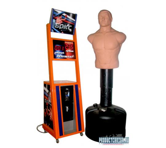 Игровые автоматы, силомер игры - игровые аппараты