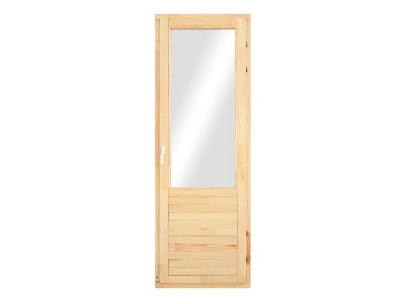 Деревянные двери со стеклопакетом от производителя производс.
