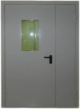 павловский посад изготовление металлических дверей