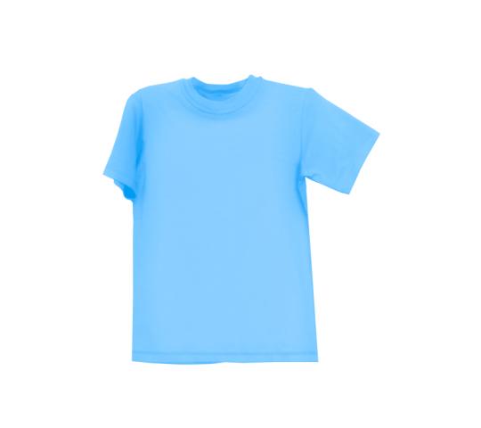 20f32cff5b7c Спортивные детские футболки цветные от производителя Фабрика детской ...