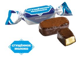 Производители конфет
