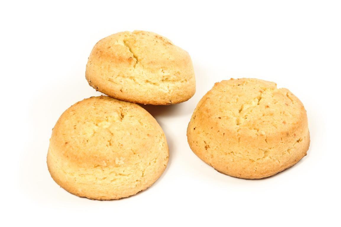 Рецепт классического творожного печенья