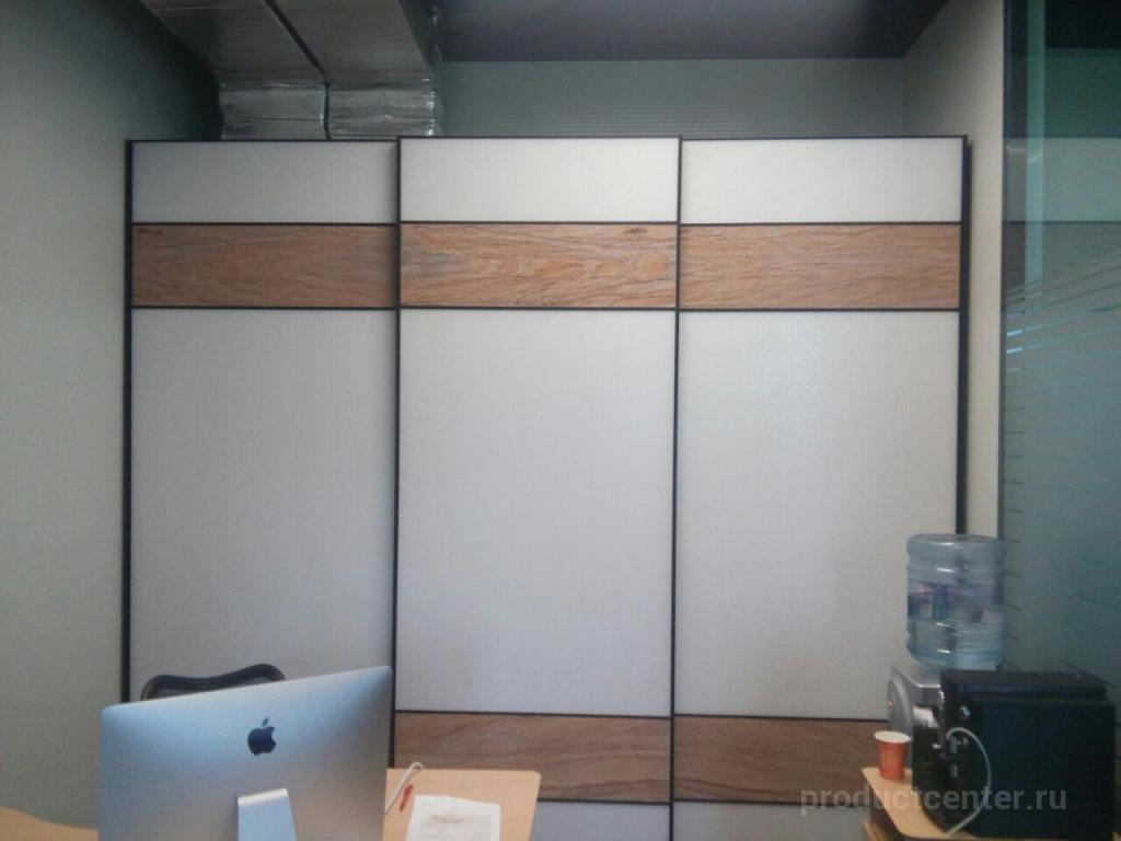Компланарный шкаф bortoluzzi от производителя стильная мебел.