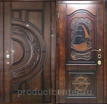 элитные входные двери в кубинке