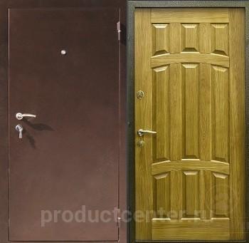 железная дверь на улицу отличного качества купить