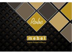 «ROBE» mebel