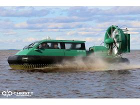 Компания «Christy Hovercraft»