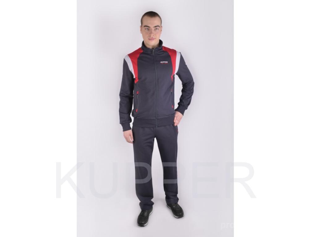 Спортивные костюмы мужские, хлопок от производителя Производитель ... 71acaa251fc