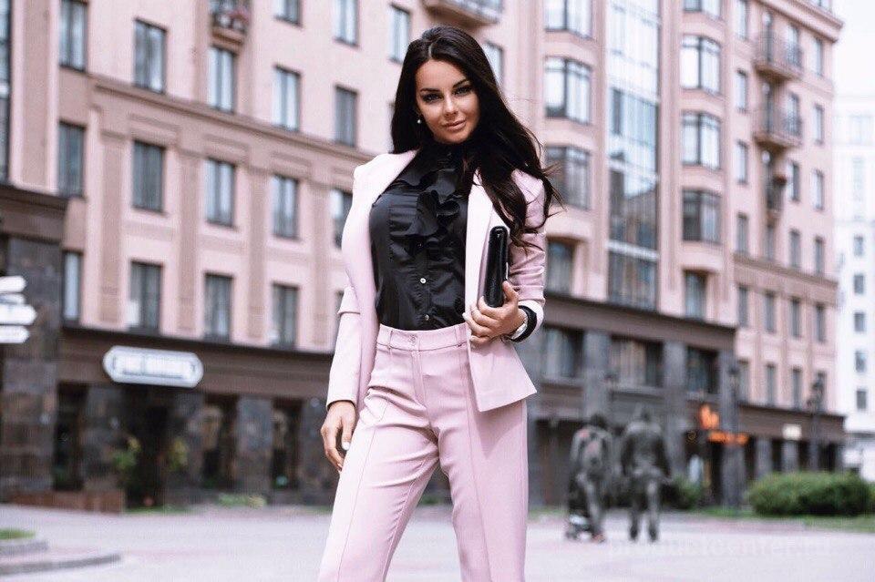 fa3bc9498a6e Брючные костюмы от производителя Производитель женской одежды ...
