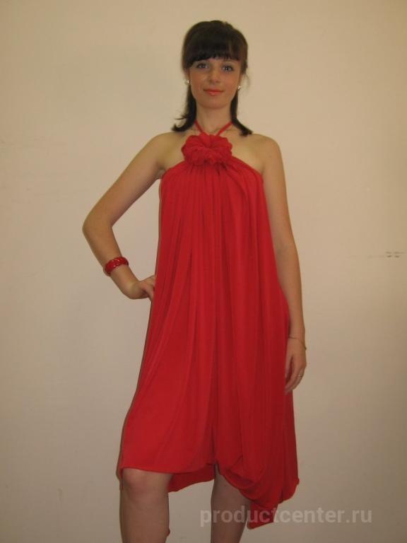 Трикотажные платья в санкт петербурге
