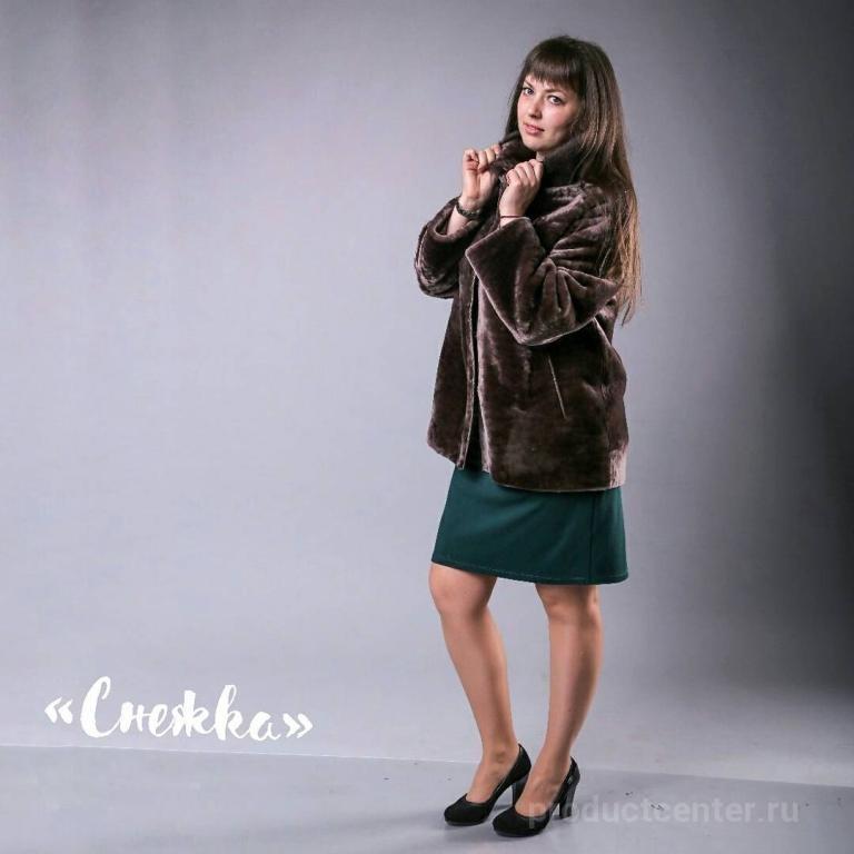 Производитель меховых изделий «Снежка», г. Пятигорск — производство ... aa3b121836c