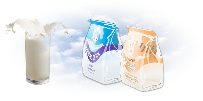 молоко и масло оптом свердловск