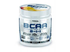 PRO BCAA (8-1-1) King Protein 200гр