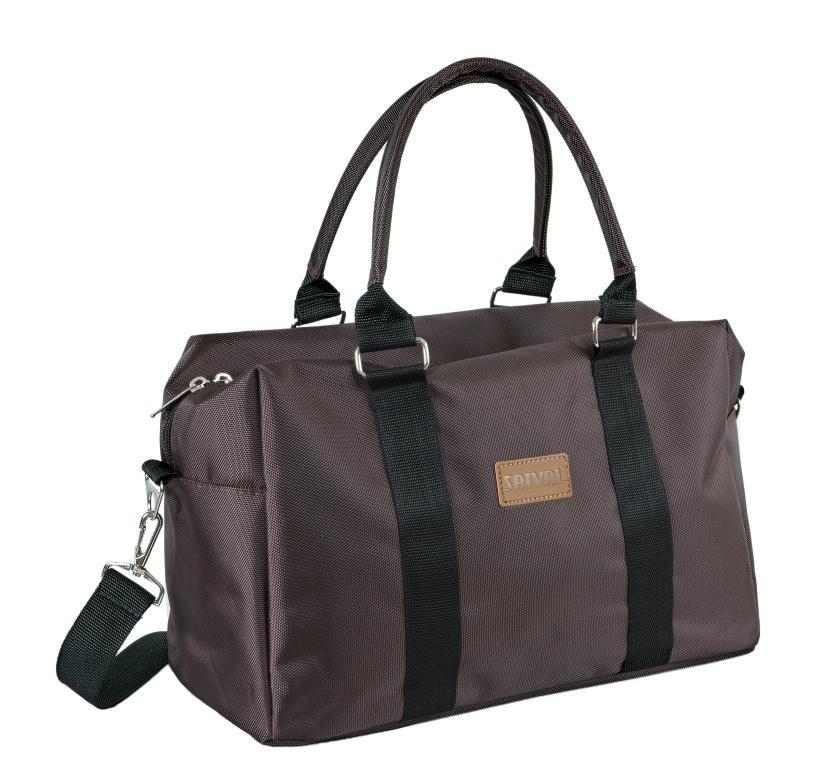 439f8bdc208f Стильная дорожная сумка Trosa 1.0 от производителя Производитель ...