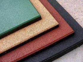 Производители резиновой плитки