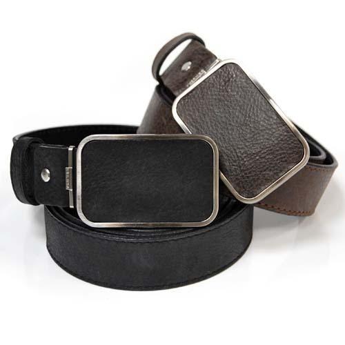 Ремни мужские кожаные на заказ литье олова и бронзы
