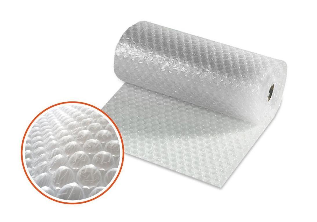 Воздушно пузырьковая пленка – современная универсальная упаковка