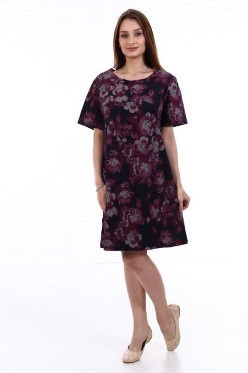 e6d87905cb0 Платье Луиза от производителя Вита Текс. Каталог 2019. Цена 450р ...