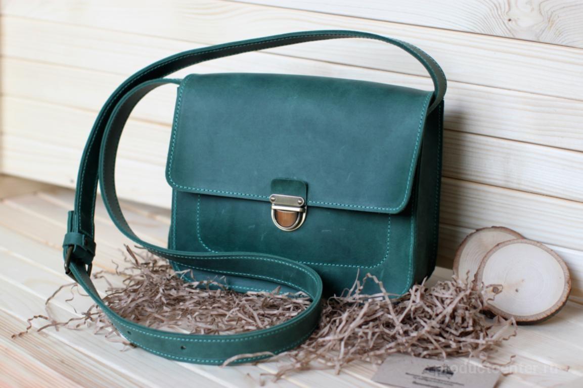 4dc75d785310 Сумка из натуральной кожи Джолит от производителя Фабрика сумок ...