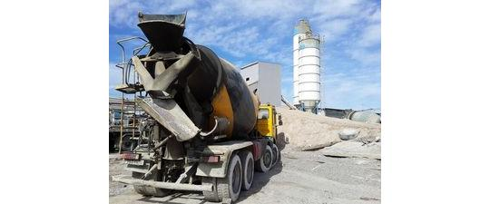 Бетон монолит купить спб замороженный бетон