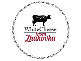 ТМ White Cheese from Zhukovka