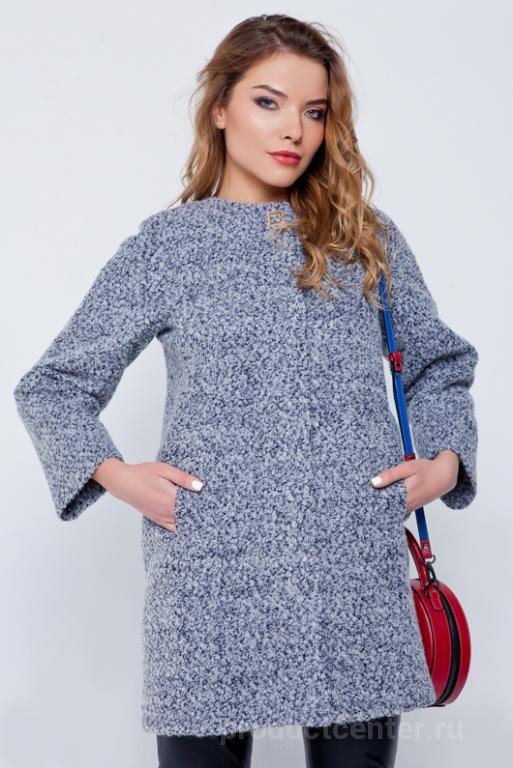 1cf11c61171 Зимние женские пальто от производителя Фабрика женской одежды «EMASS ...