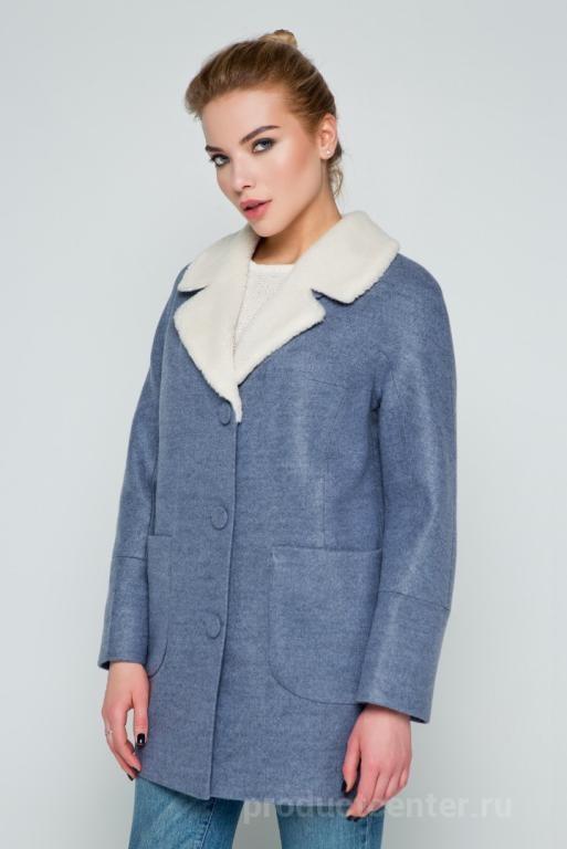 05ec8796079 Демисезонные пальто женские от производителя Фабрика женской одежды ...