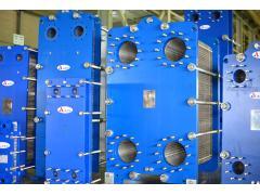 Разборный пластинчатый теплообменник Теплотекс 100A Дербент теплообменники maxi flo