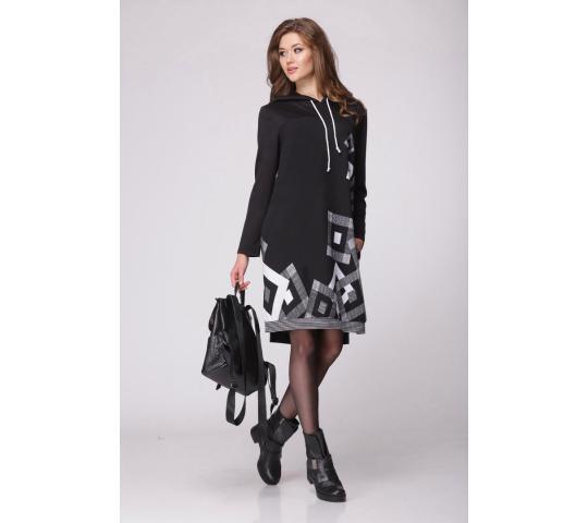 4044a088e0c Платье женское размеры 48-54 от производителя Компания «Ladis Line ...