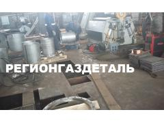 Фланец WN DN 3/4 IN. RF SCH80S CL 300-ASTM A-182 F