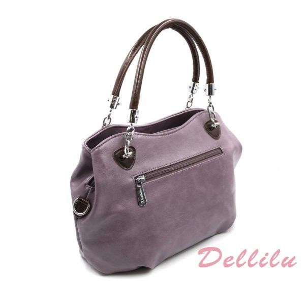 25415faa9bdf Классическая женская сумка «Dellilu» от производителя «Dellilu ...