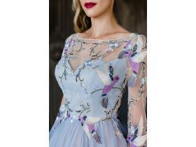 Вечерние платья от производителя