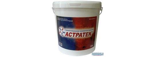 Астратекс жидкая теплоизоляция цена волгоград парогидроизоляция isodom