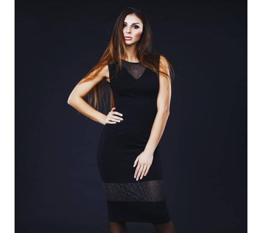 Повседневные платья Limerence от производителя Фабрика одежды ... 1df3c8b964d